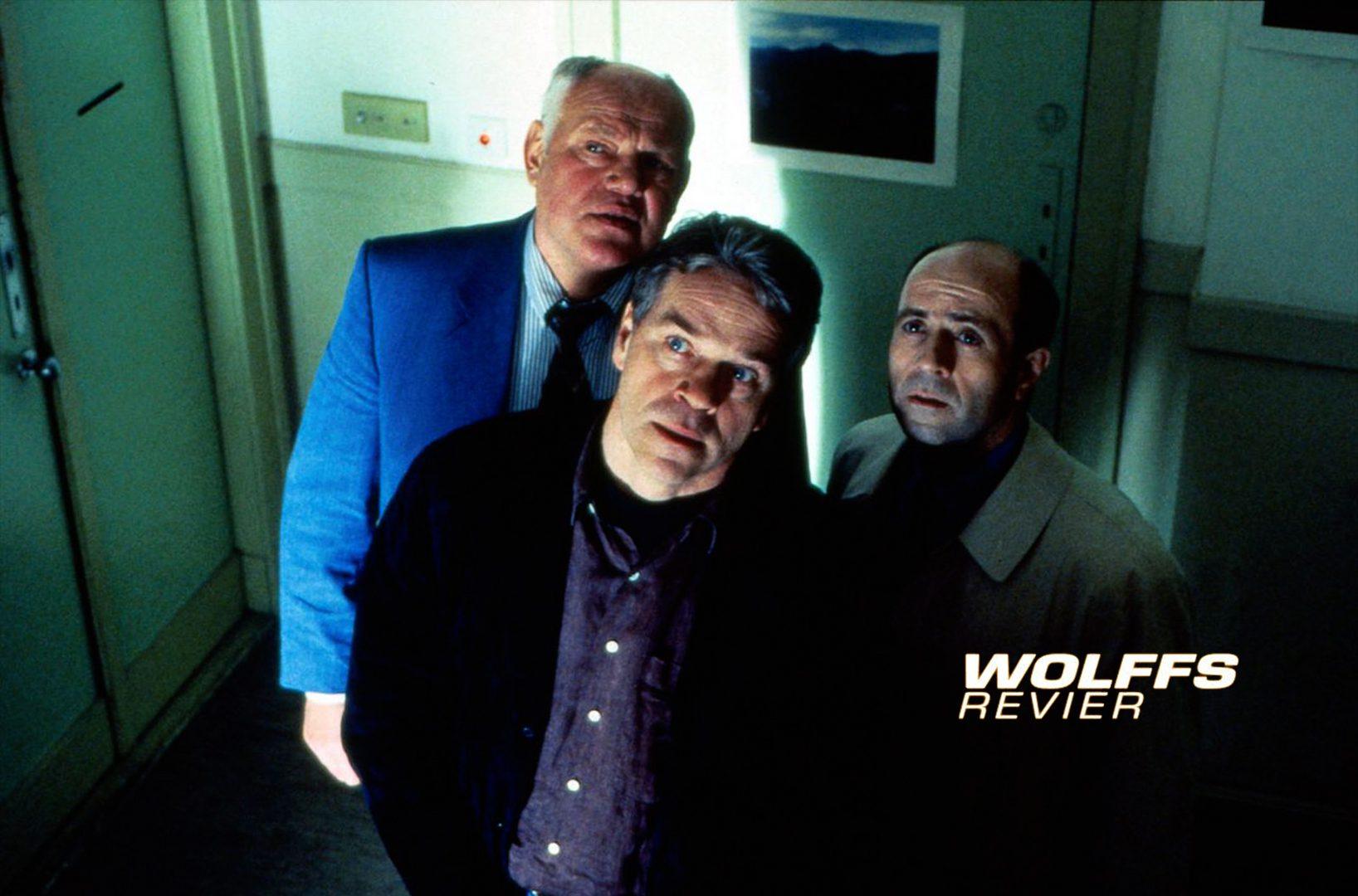 Wolffs Revier